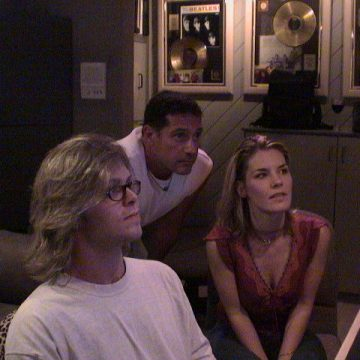 Ric, Jennifer Paige and Matt